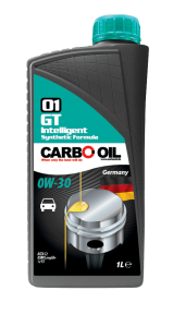 German Synthetic Motor oil 0W30