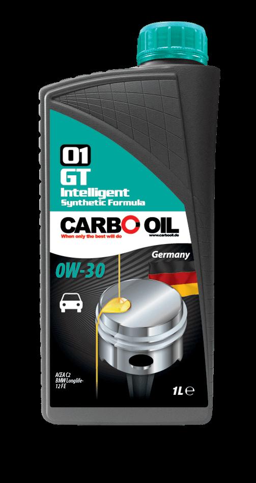 German Synthetic Motor oil 0W30