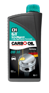 Carbo Oil Germany 0W30